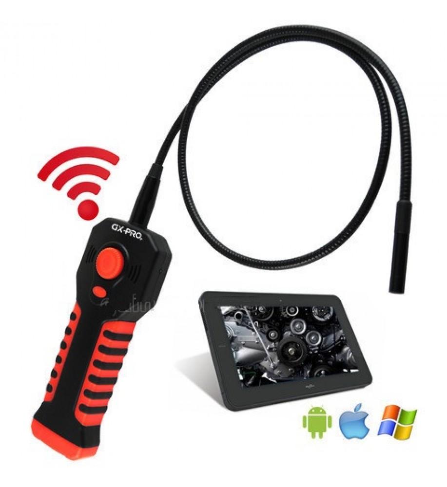 Super Wifi Endoscoop voor Tablet of Smartphone FM-63