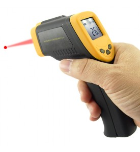 Infrarood Thermometer op afstand ( non-contact ) Type T160