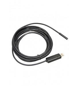 USB Inspectiecamera / Endoscoop 2 meter met 5.5mm kop
